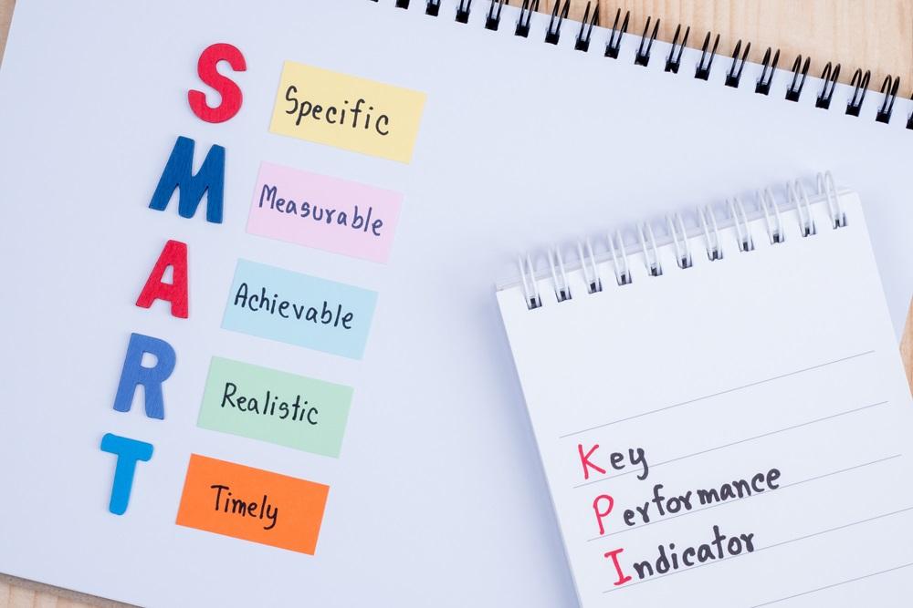 XÂY DỰNG CÁC CHỈ SỐ KPI THEO SMART